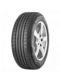 CONTINENTAL CONTIECOCONTACT 5 185/60R15 84T  (DOT 4817)