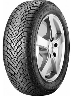 CONTINENTAL 195/65R15 91T WintContact TS 860