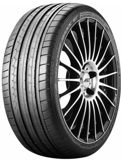 DUNLOP SP SPORT MAXX GT 235/40R18 91Y MO MFS (DOT 1716)