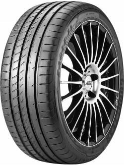 GOODYEAR EAGLE F1 (ASYMMETRIC) 2 SUV 4X 235/55/R19 101Y