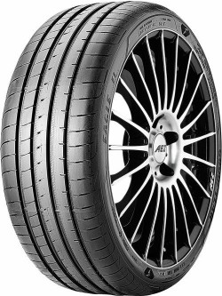 GOODYEAR EAGLE F1 (ASYMMETRIC) 3 245/45R18 100Y  DOT(2019)