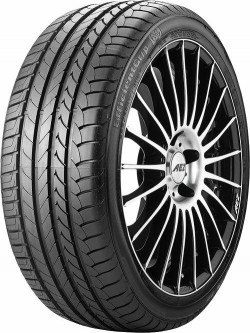 GOODYEAR EFFICIENTGRIP SUV 215/65R16 98H FP (DOT 4717)