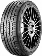 CONTINENTAL 205/55R16 91H PREMIUMCONTACT 6