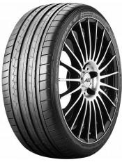 DUNLOP SP SPORT MAXX GT 265/45/R20 108Y
