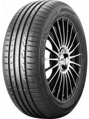 DUNLOP SPORT BLURESPONSE 215/55R16 93V DOT(48/18)