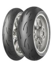 DUNLOP SX GP RACER D212 190/55/R17 75W