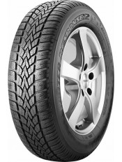 DUNLOP WINTER RESPONSE 2 MS 185/60/R15 84T