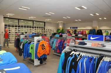 Trgovina Intersport Sevnica